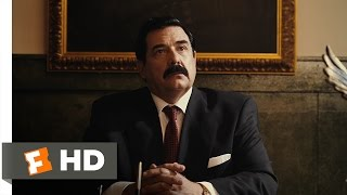 The Devil's Double (2011) - Meeting Saddam Hussein Scene (6/10) | Movieclips