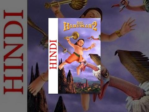 Xxx Mp4 Bal Hanuman 2 Hindi Popular Animation Movies For Children 3gp Sex