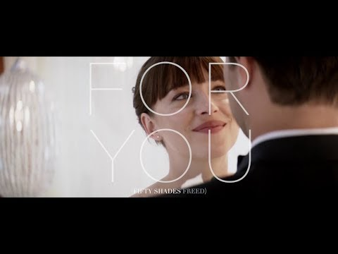Liam Payne - For You feat. Rita Ora (Teaser) • Fifty Shades Freed mp3