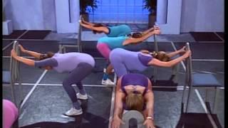 Kathy Smith Pregnancy Workout