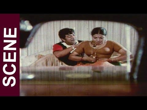 Xxx Mp4 Giri Babu Wants Aunty Emotional Scene Jayam Manade Movie Scenes SVV 3gp Sex