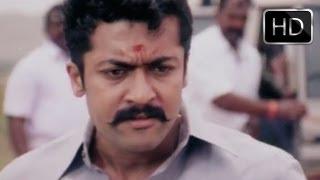 Deva Movie | Sentiment Scene Between Surya's Double Character