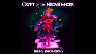 Crypt of the Necrodancer OST - Mausoleum Mash (1-3)