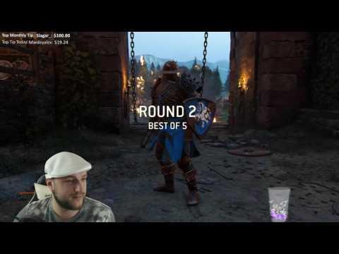 Xxx Mp4 For Honor 4V4 S WITH Raider ALL VS THE RAIDER 3gp Sex