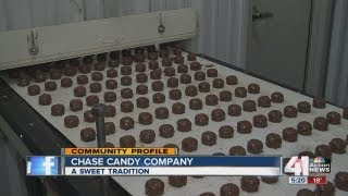 Community Profile: Chase Candy Co.