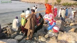 Ghazi Barotha Dam 2018