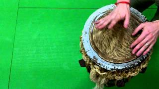 Toque Atabaque Capoeira