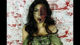 Halloweentutorial | Medusa 🐍