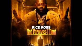 06 - Rick Ross - Sixteen ft. Andre 3000 [Official Song]