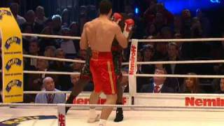 Wladimir Klitschko vs Hasim Rahman: Highlights (HBO Boxing)