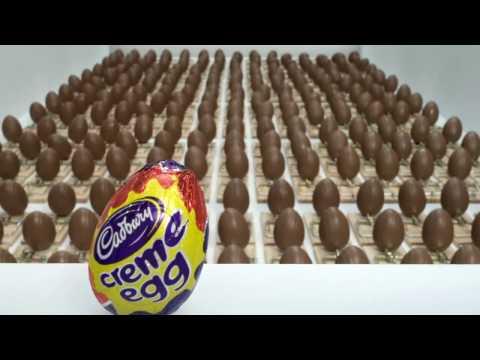 Xxx Mp4 Cadbury 39 S Creme Egg Here Today Goo Tomorrow 2008 UK 3gp Sex