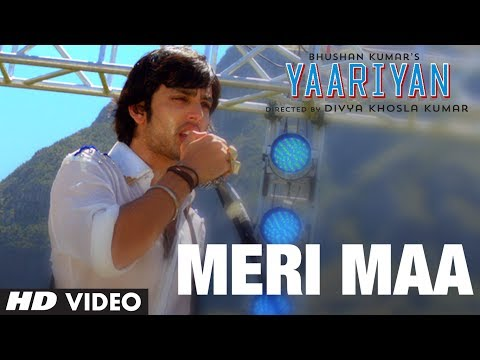 Xxx Mp4 MERI MAA VIDEO SONG YAARIYAN RELEASING 10 JAN 2014 HIMANSH KOHLI RAKUL PREET 3gp Sex
