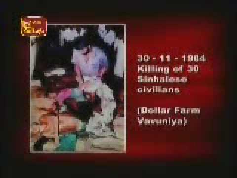 Xxx Mp4 Brutalism Of The Tamil Tiger Terrorists In Sri Lanka Part1 3gp Sex
