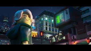 The LEGO NINJAGO Movie |
