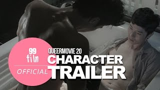 [QUEER MOVIE 20 퀴어영화 20] Official Character Teaser Trailer 캐릭터 예고편