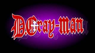 【MAD】D.Gray-Man - Opening 5