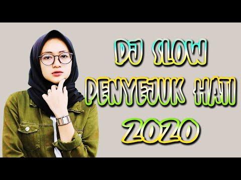 DJ SLOW PENYEJUK HATI FULL BASS ● BEST DJ SLOW TERBARU 2019