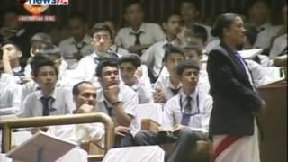उपप्रधानमन्त्रीका गतिविधिबारे कांग्रेसद्वारा प्रधानमन्त्रीसँग जवाफ माग - NEWS24 TV