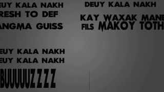 Buzz Lab Makoy Tothi Official Video Lyrics