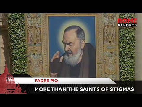 Xxx Mp4 Padre Pio More Than The Saint Of Stigmas 3gp Sex