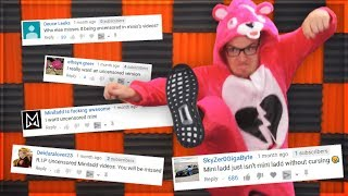 GIVING THE PEOPLE WHAT THE WANT!! - r/MiniLadd Subreddit