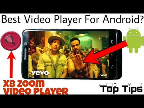 Xxx Mp4 Best Video Players For Android X8 Zoom Video Player Video Mp4 Player Top Tips 3gp Sex