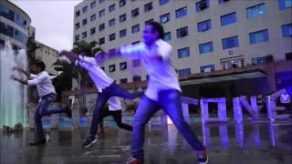 Bhojpuri Dance Performace -  (Lollipop, Rama Rama) - 20th September, 2015