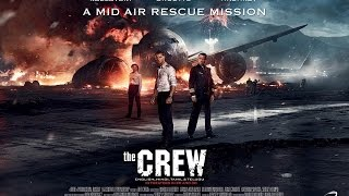 The Crew official Trailer - Hindi Dubbed