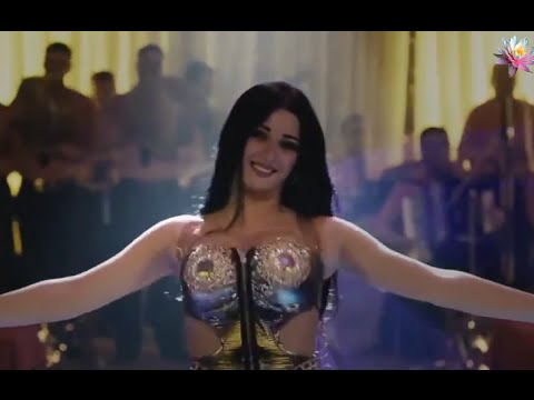 Goyang Eksotis Egypt Bellydance Sexy Superstar Safinaz Gourian #3 جديد صافيناز مثير رقص شرقي مصري