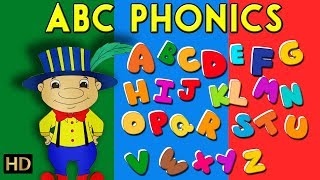 The Phonics Song (HD) – ABC Songs for Children | Popular Nursery Rhymes For Children |Shemaroo Kids