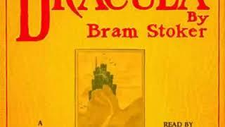 Dracula by Bram Stoker   Full Audiobook   Subtitles   Part 1 of 2