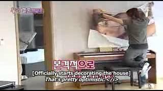 WGM- Joongbo Cut Ep 8 part 1-2 [engsub]