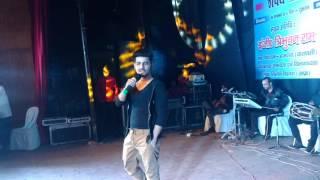Vineet+singh+live+Ai+Dil+Hai+Mushkil