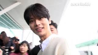 [SSTV] 빅스(VIXX) 팬들 향해 '꽃미소' 날리는 역주행 아이콘 (뮤직뱅크 인 칠레)