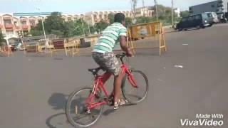 vegathadai(வேகதடை) tamil short film