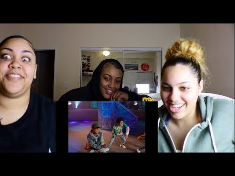 Download Bruno Mars - Finesse (Remix) [Feat. Cardi B] [Official Video] Reaction | Perkyy and Honeeybee
