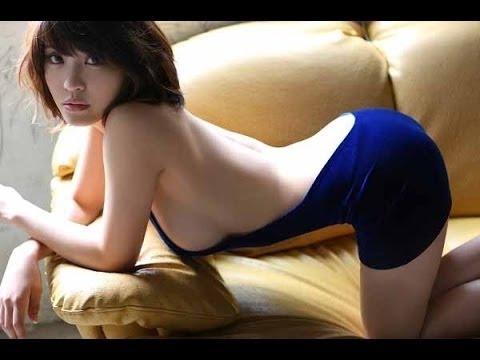 Asuka Kishi Sexy Asian Girl Hot Wallpapers Video