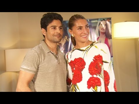 Xxx Mp4 Exclusive Intreview Fever Rajeev Khandelwal Gemma Atkinson 3gp Sex