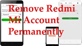 Remove Redmi Mi Account Permanently Tested And Final fastboot method  2nd Video 100% work