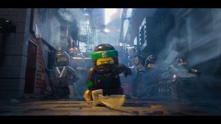 LEGO®  NINJAGO®  - Trailer 1 - Oficial Warner Bros. Pictures