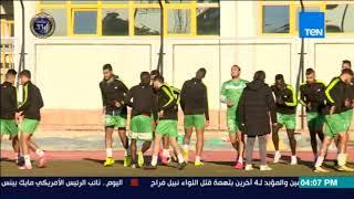 TeN Sport - الفرع الجديد لنادي الاتحاد السكندري.. تقنيات عالمية على أراض مصرية