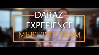The Daraz Experience!