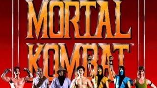 Mortal Kombat 1 HD Español - Toda la Historia y los Fatality