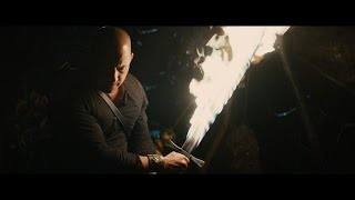 Vin Diesel, The Last Witch Hunter - Things to Know