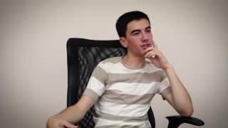 Entrevista a Jordi