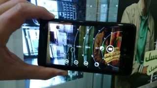 Nokia Camera app running on lumia 625 as a beta version!!!!