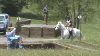 Little Ricky Kellys Ford and Virginia Horse Trials Junior Novice