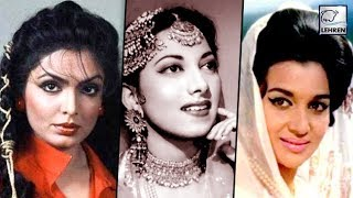 Bollywood Actresses Who NEVER Married