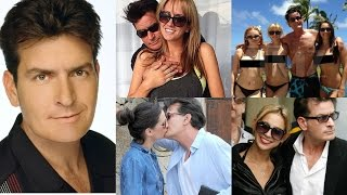 Girls Who Slept With Charlie sheen!