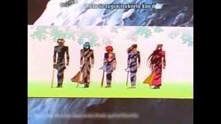 Fuma no kojiro 2nd opening VOSTFR
